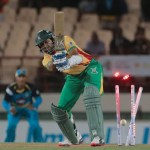 Guyana Amazon Warriors lose again