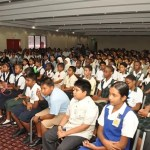 Education Ministry honours Top NGSA performers
