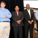 U.S Government pledges renewed support to new Guyana government as Rohee walks out of US Independence reception