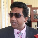 """""""I ain't got me luck""""  –  Anil Nandlall reconsidering political life in Guyana"""