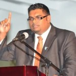 Irfaan Ali clears his name in free fuel scam although he was not named