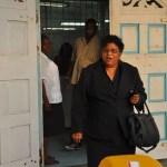 Town Clerk Carol Sooba Fired