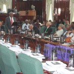 PPP stays away from Budget presentation; Expected to be present for debate