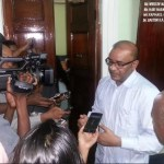 Jagdeo wants more than 45 minutes to speak during budget debates