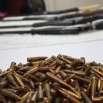 Firearm Amnesty ends after netting 186 guns