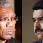 Maduro wants to meet Pres. Granger for one on one talks at UN General Assembly