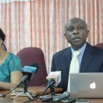 Guyana continues to push for juridical settlement to border controvery  -Greenidge