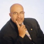 Dr. Richard Van West Charles is new GWI Chief Executive Officer