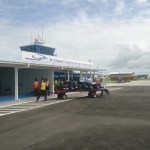 Controversy brews over renaming of Ogle International Airport in honour of Eugene Correia