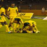 Guyana loses international friendly match against Grenada by forfeit