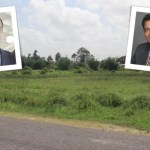 Government moves to repossess land leased to Ed Ahmad by Jagdeo