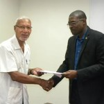 Berbice Bridge toll reduction deal signed and sealed