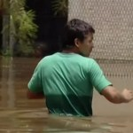Flooding 'worst in 50 years', as 150,000 flee in Paraguay, Argentina, Brazil and Uruguay