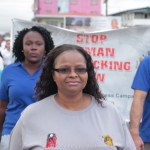 Guyana's youth encouraged to step up fight against human trafficking