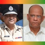 Top Cop's swipe is political and unbecoming  -Rohee