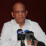 Rohee dodges questions about PPP's closure of sugar estates while in government