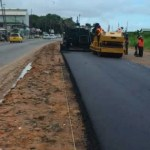 Major road and infrastructure works to be undertaken in 2016