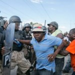 Crisis in Haiti turns deadly as power vacuum looms