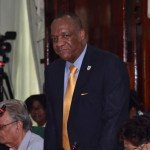"Harmon tells PPP to stop ""griping"" and offer recommendations to move nation forward"