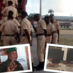 Disciplined Forces begin voting for Local Govt. Elections