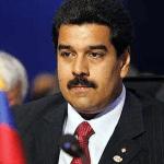 Venezuela opposition pushes for President Maduro's exit