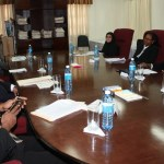 Government meets Judicial team to examine ways to deal with backlog of cases and long waits for trials