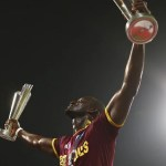 Emotional Sammy disappointed by lack of WICB support
