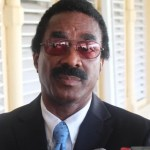 Government has not reached any settlement with BK over Haags Bosch  -AG Williams