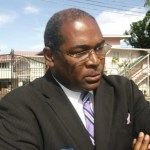 Nigel Hughes resigns as AFC Chairman over party's statement on Harmon