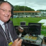 "WICB mourns Tony Cozier as the ""Voice of West Indies Cricket"""