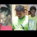 Five suspected pirates charged for murder of fisherman; Three other fishermen remain missing
