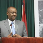 Opposition Leader needs to be clear on whether he will attend meeting with the President  -says State Minister