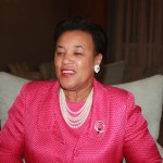 Time for more women to lead Caribbean's political landscape   -Commonwealth Secretary General