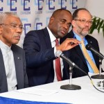 CARICOM joins Guyana's push for juridical settlement of Guyana/Venezuela border row