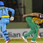 GUYANA AMAZON WARRIORS END HOME LEG OF HERO CPL 2016 WITH ANOTHER WIN