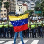 Venezuela opposition march over referendum delays