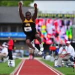 Guyanese triple jumper seeks to break Guyana's 36 year-old Olympics medal jinx