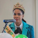Miss World-Guyana launches One Act  mental health campaign