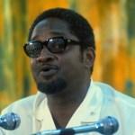 Forbes Burnham transformed Guyana from divided colony   -Pres. Granger