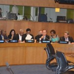 CARICOM Leaders and UN Secretary General discuss state of the region