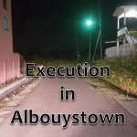 Taxi driver gunned down in Albouystown during food drop-off
