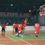 National Youth Basketball Festival to bounce off on Friday