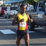 Cleveland Forde races to another Courts 10K title