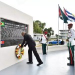 Guyana remembers the Guyanese and other victims of the Cubana Air Disaster