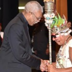 National Awards must never be delayed again  -Pres. Granger