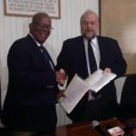Guyana signs historic FATCA agreement with U.S
