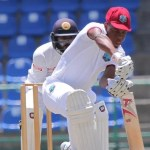 Hetmyer's 94 leads West Indies A charge