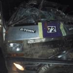 """Top Cop admits """"enforcement error"""" in Moblissa smashup"""