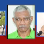 """Acting Top Cop could not have been expected """"to just sit on his hands""""   – President Granger"""