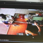 CG Bandits attack and rob Industry Chinese Supermarket